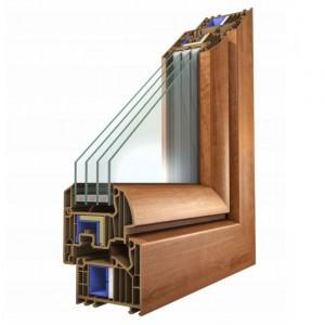 winergetic premium passive duczymon okna łódź