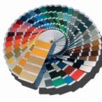 Możliwość wykonania parapetów w każdym kolorze RAL