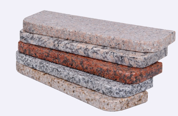 parapet granit