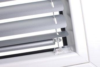 Żaluzja pozioma aluminiowa 25 mm