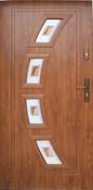 wzor nr 11 - drzwi stalowe