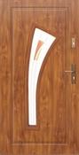wzor nr 17 - drzwi stalowe