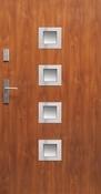wzor nr 19 - drzwi stalowe