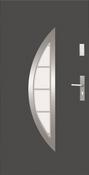 wzor nr 22 - drzwi stalowe