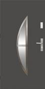 wzor nr 22A - drzwi stalowe