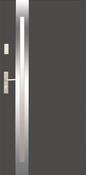 wzor nr 25A - drzwi stalowe