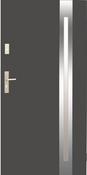 wzor nr 25B - drzwi stalowe