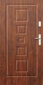 wzor nr 28 - drzwi stalowe