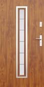 wzor nr 29 - drzwi stalowe