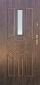 wzor nr 33 - drzwi stalowe
