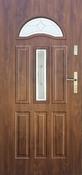 wzor nr 34 - drzwi stalowe