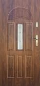 wzor nr 34B - drzwi stalowe