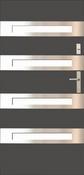 wzor nr 35 - drzwi stalowe