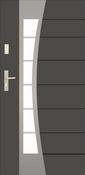 wzor nr 37 - drzwi stalowe