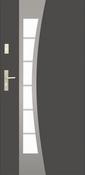 wzor nr 37A - drzwi stalowe