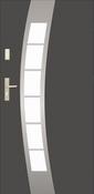 wzor nr 38A - drzwi stalowe