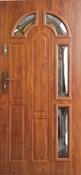 wzor nr 9 - drzwi stalowe