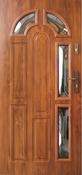 wzor nr 9A - drzwi stalowe